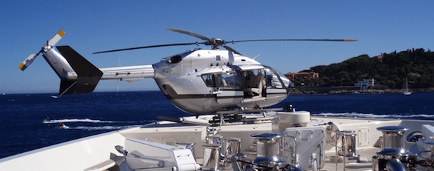 Eurocopter EC-145 for sale.