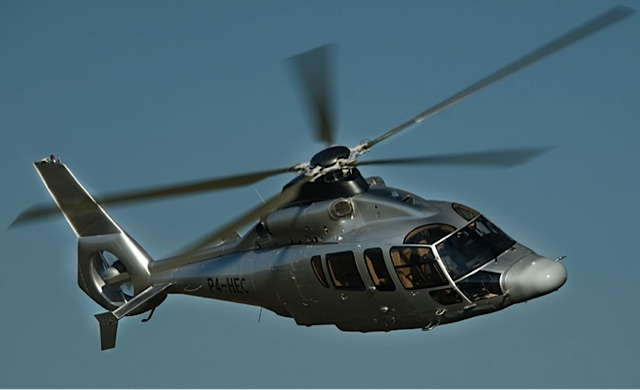 Helicopter Acquisition and VAT consulting.